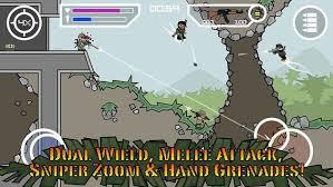 doodle army apk doodle army 3 mini militia apk free adventure