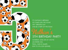 soccer invitation template birthday boy u2013 orderecigsjuice info