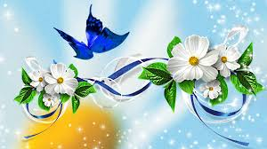 Flower Wallpaper Lantana Flower Wallpaper