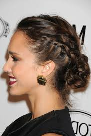 Messy Formal Hairstyles by Messy Archives U003e Braided Hairstyles Gallery 2017