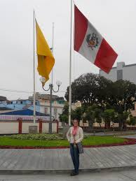 Lima Flag After Abroad Isa Service Learning In Lima U2013 Isa Study Abroad