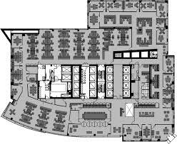 modern bourse office plan building plans online 33497