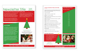 free word template download worddraw com free christmas newsletter templates