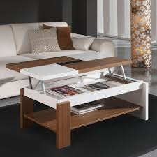 Table Basse Modulable But by Table Basse Relevable Extensible But Customiser Une Table Basse