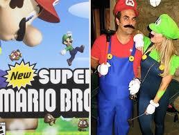 100 super mario bros halloween costumes super mario bros