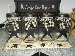 best 20 canister sets ideas on pinterest glass canisters crate four piece primitive canister set visit me at cranberryhillprim on facebook