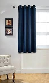 Grommet Top Blackout Curtains 63 Inch Curtains Gloremacom Home Solid Grommet Top Thermal