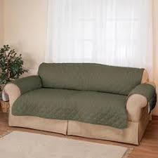 Microfiber Sofa Cover Microfiber Dark Green Sofa