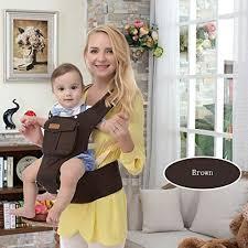 enfant si e avant fjy bébé kangourou hanche siège ergonomique taille band transporteur