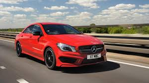 mercedes benz jeep red mercedes benz cla review top gear