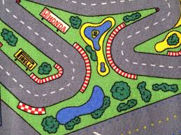 Rugs For Kids Race Car Floor Rug For Kids Purpletoyshop Com