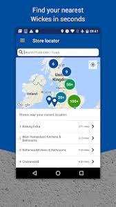 Wickes Diy Store Locations by Wickes Tradepro U2013 Android Apps On Google Play