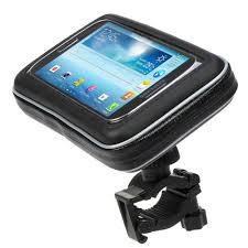 waterproof bike vheelocityin waterproof bike motorcycle mobile holder amazon in