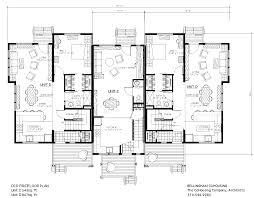 bellingham floor plan cohousing communities examples pinterest