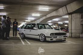 bagged mercedes wagon e30 slam sanctuary page 2