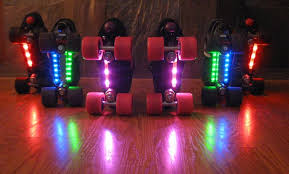 light up roller skate wheels rollerbrights
