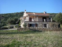 Alleinstehendes Haus Kaufen Sardinien Alleinstehendes Ferienhaus Villa Santu Migalli 2000 M