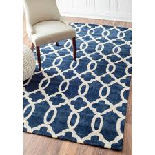 flooring blue area rug by floor and decor lombard for home