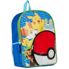 pokemon backpack walmart com