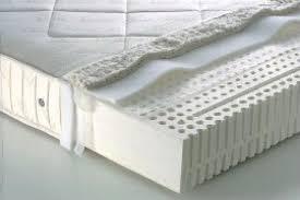 offerta materasso lattice materassi offerte roma rete a doghe elettrica e materasso una