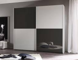 armadio altezza 210 armadio ante scorrevole con inserto in tessuto cm 240 h 219 64cm