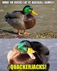 Meme Duck - bad pun duck memes imgflip