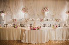 wedding backdrop layout the table tables large bridal and reception
