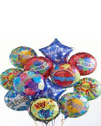 balloon arrangements nj congratulations balloon bouquet in princeton nj monday morning