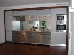 edelstahl küche edelstahl küchen