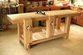 the deluxe roubo popular woodworking magazine