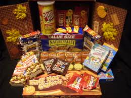food care packages thanksgiving care packages army 101