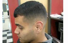 low fade haircut black men top men haircuts