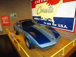 where is the national corvette museum corvette museum