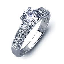 simon g engagement rings simon g lp1408 engagement ring