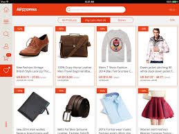 aliexpress shopping aliexpress shopping app for ipad apps 148apps