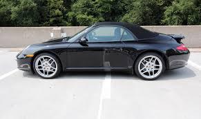 2009 porsche 911 cabriolet 2009 porsche 911 cabriolet stock p740574 for sale near