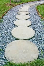 idee deco jardin japonais décoration jardin pas cher à faire soi même en béton coulé