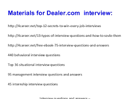 Casino Dealer Resume Dealer Com Interview Questions And Answers