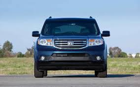 2011 honda pilot reviews 2011 honda pilot reviews and rating motor trend