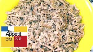 comment cuisiner des spaetzle spaetzles à l alsacienne à la farine de châtaigne recette
