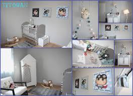 idées déco chambre bébé garçon 100 ides de chambre garcon bleu et gris nouveau idée déco chambre
