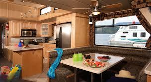 Boat Interior Design Ideas Amazing Design House Boat Interiors Houseboat Gallery Custom On