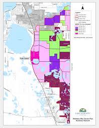 Florida Turnpike Map by Strategic Corridors