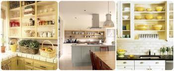 Open Shelf Kitchen Cabinet Ideas Open Kitchen Cabinet Designs Gorgeous Photos Of In Interior Design