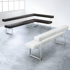 eckbank design girsberger permesso design eckbank 271 x 160cm