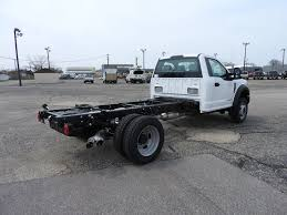 new 2017 ford super duty f 550 drw xl regular cab chassis cab in