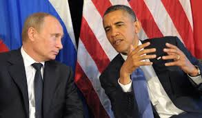 Obama Curtains Russians Back A Second Term For Obama Public Radio International