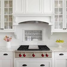 kitchen range backsplash tile backsplash ideas for the range subway tile