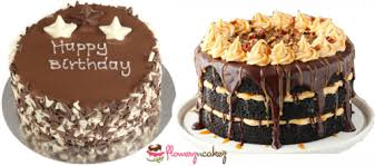 Birthday Cake Delivery Cakes Online Delivery Flowerz N Cakez