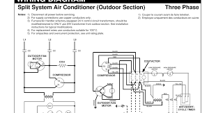 electrical wiring diagrams for air conditioning systems u2013 part